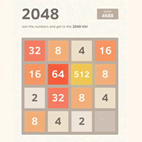 2048 || 26,898x played