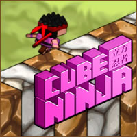 Cube Ninja || 7,438x played