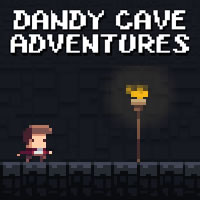 Dandy Cave Adventures || 27,966x played