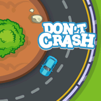 Don't Crash || 55,640x played