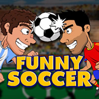 Funny Soccer || 29,622x played