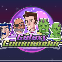 Galaxy Commander || 10,726x played