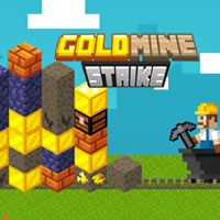 Gold Mine Strike || 7,443x played