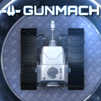 Gunmach || 51,376x played
