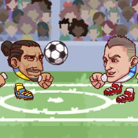 Heads Arena Euro Soccer || 19,289x played