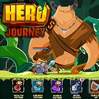 Hero's Journey || 21,586x played