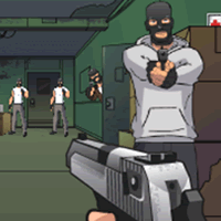 Hostage Rescue || 20,206x played