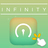 Infinity || 22,028x played