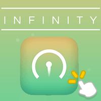 Infinity || 22,028x played