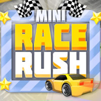 Mini Race Rush || 35,937x played