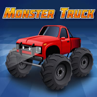 Monster Truck Game || 25,392x played