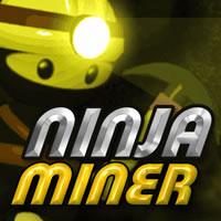 Ninja Miner || 7,009x played