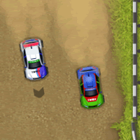 Rally Racer || 23,119x played
