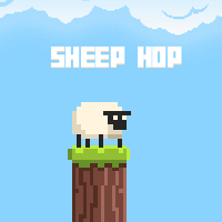 Sheep Hop || 63,611x played