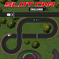 Slot Car Challenge || 113,526x played