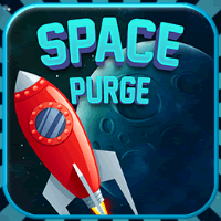 Space Purge || 8,826x played