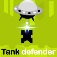 Tank Defender - Alien Attack || 5,156x played