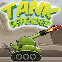Tank Defender || 14,581x played