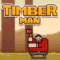 Timber Man || 90,445x played